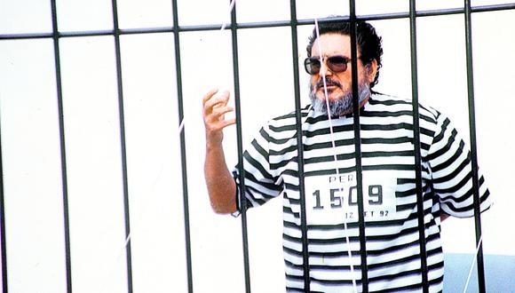 """""""Abimael Guzmán no fue un luchador social ni un romántico guerrillero, fue un genocida responsable del episodio más violento de la historia del Perú, y así debe ser recordado para siempre""""(Foto: GEC)."""