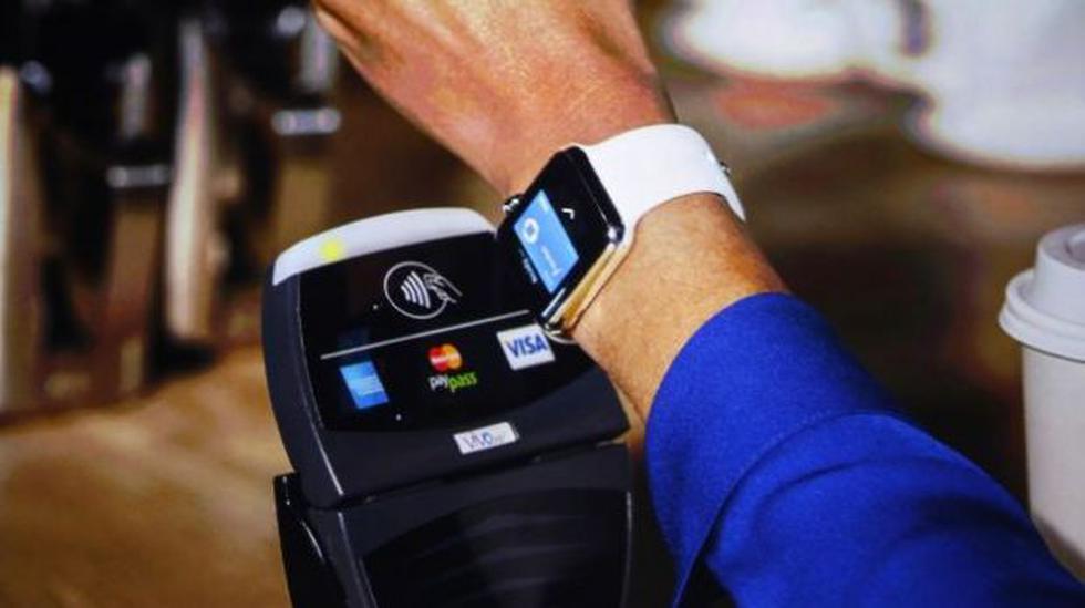 McDonald's anuncia acuerdo con Apple para pagos virtuales - 1