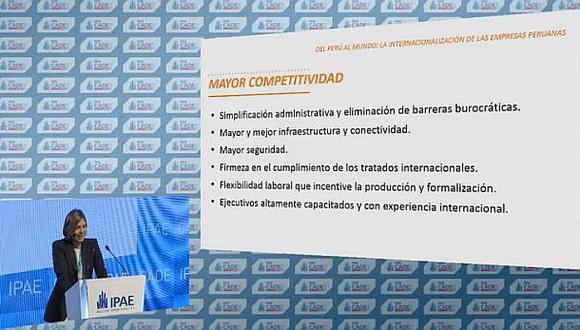 CADE: tres claves de Yanbal para internacionalizar empresas