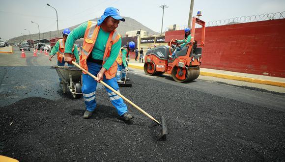 El programa Arranca Perú será implementado en el segundo semestre del año para reactivar la economía del país. (Foto: Daniel Apuy / Grupo El Comercio)