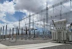 Red Eléctrica Internacional garantiza el suministro eléctrico para Quellaveco