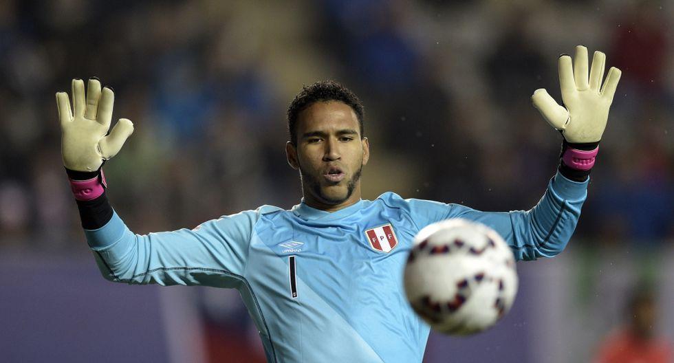 Selección peruana: este es el once de Perú ante EE.UU. - 1