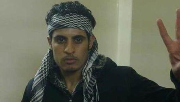 Murió Abel Baset Al Sarut, el arquero sirio icono de la rebelión contra Bashar al Asad que se convirtió en guerrillero.