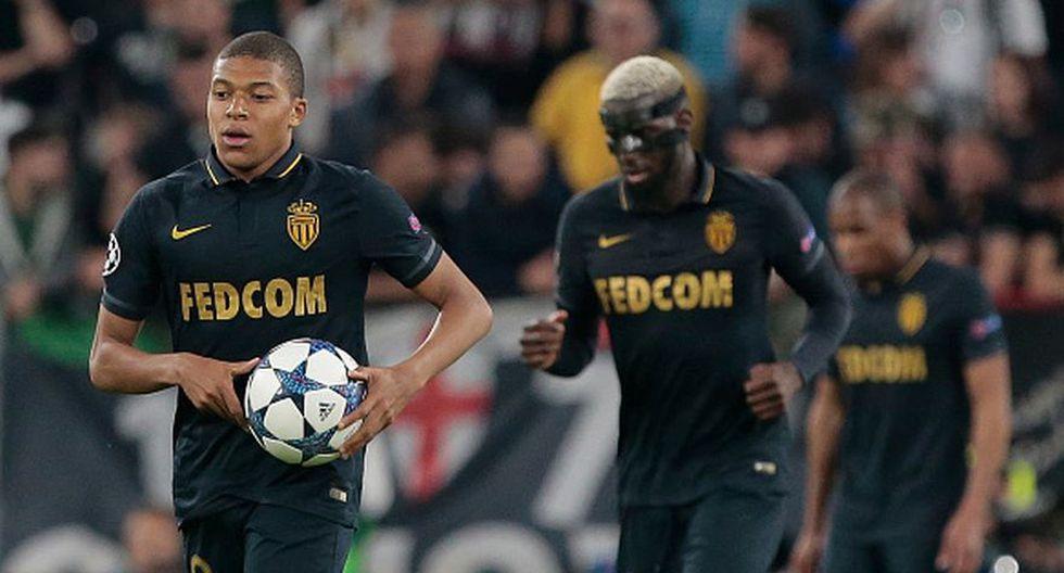 Mónaco: los rostros de desolación por eliminación en Champions - 11