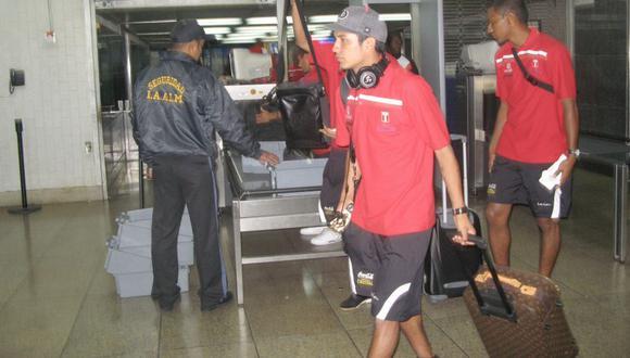 Reimond Manco fue el llamado a ser la figura de la selección peruana Sub 20 en el sudamericano de la categoría. El equipo no tuvo un buen torneo. (Archivo de El Comercio)