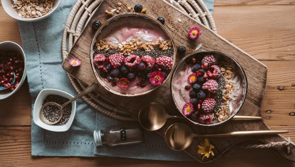 Tomar un buen desayuno saludable ayudará a mantener tu correcta salud y dará sensación de saciedad. (Foto: Taryn Elliott / Pexels)