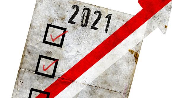 Metas al 2021, por Luis Carranza