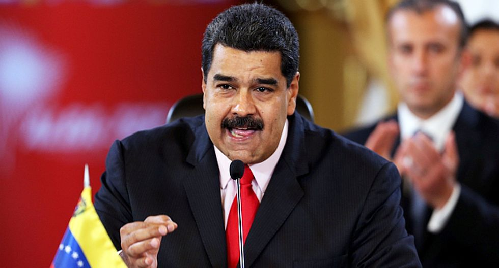 """Maduro: """"Quiero elecciones pronto para ganar la batalla en paz"""""""