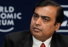 El hombre más rico de Asia sumó US$17.000 millones a su fortuna este año