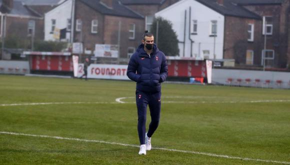 José Mourinho habló de la situación de Gareth Bale en Tottenham. (Foto: Reuters)