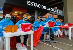 San Borja asegura que solo tiene 361 contagiados