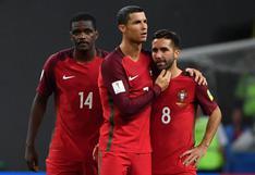 Cristiano Ronaldo: ¿Cuál fue el motivo por el que no pateó ningún penal ante Chile?
