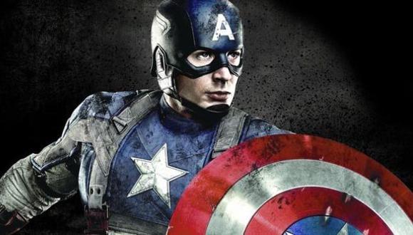 Gran obsequio de Marvel para el Capitán América por sus 75 años
