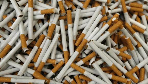 Exposición al cigarillo dejaría huella en el ADN del niño