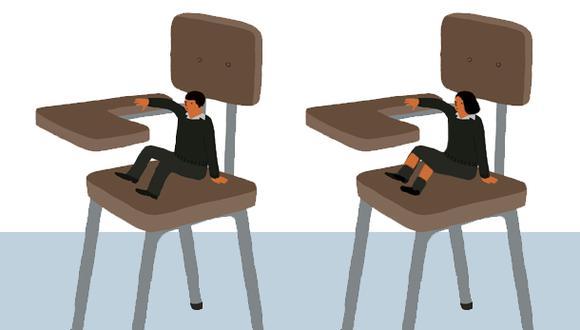 """""""A pocas semanas de elegir un nuevo gobierno, y habiendo elegido un nuevo Congreso, se necesitan autoridades que fomenten la unidad"""". (Ilustración: Giovanni Tazza)"""