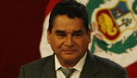 Congresista Amado Romero formó parte de Sendero Luminoso