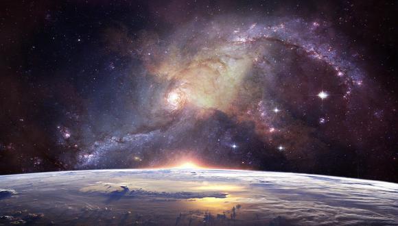 Todo comenzó con el Big Bang, ¿o no?