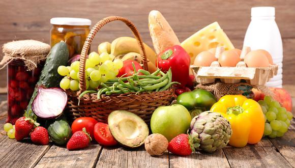 Al no estar procesados, los alimentos orgánicos tienen el beneficio de no tener concentraciones de químicos dañinos para la salud. En esta galería conoce dónde conseguirlos. (Foto: Shutterstock)