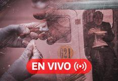 Coronavirus Perú EN VIVO | Cifras y noticias en el día 194 del estado de emergencia, hoy 25 de setiembre