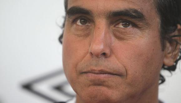 Chemo del Solar fue DT de la selección peruana de fútbol y no pudo complir el objetivo propuesto. (Foto: El Comercio/Video: Fox Sports)