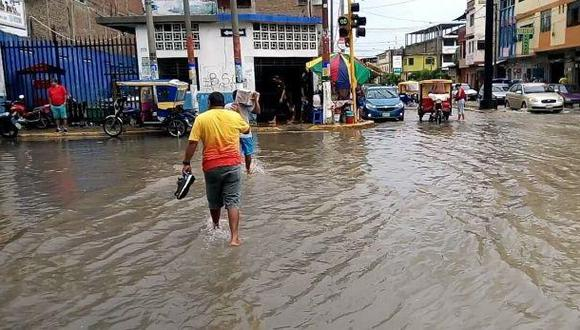 Dejemos de gestionar desastres, por José Díaz Ísmodes
