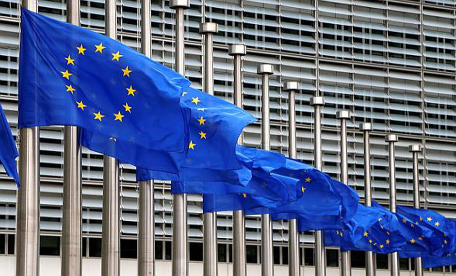El crecimiento de los países de Europa mejoraría en la segunda mitad del 2018 siempre que disminuyan las tensiones comerciales. (Foto: Reuters)