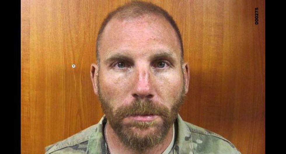 """Soldado que mató a 16 afganos estaba """"consumido por la guerra"""""""