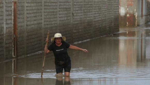 Más de 70 viviendas afectadas por últimos deslizamientos a causa de lluvias en el país