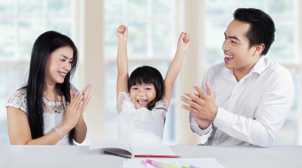 Las cinco 'P' para convertirte en una mejor mamá para tus hijos - 3