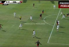 Edison Flores marcó este gol en su debut en la MLS pero fue anulado por offside [VIDEO]