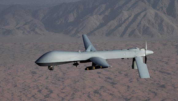 Se incrementa el desarrollo de drones en Argentina