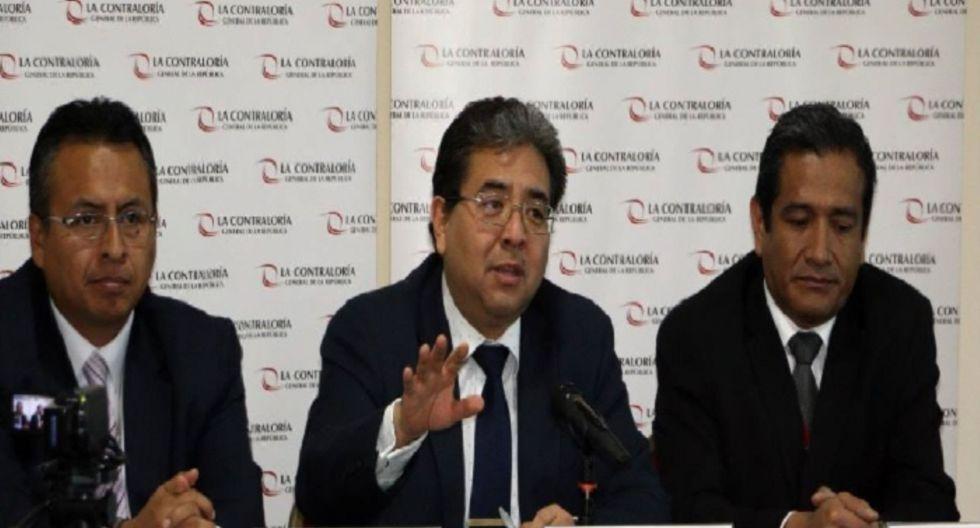 Identifican perjuicio económico de más de S/83 millones en obras en Huancavelica