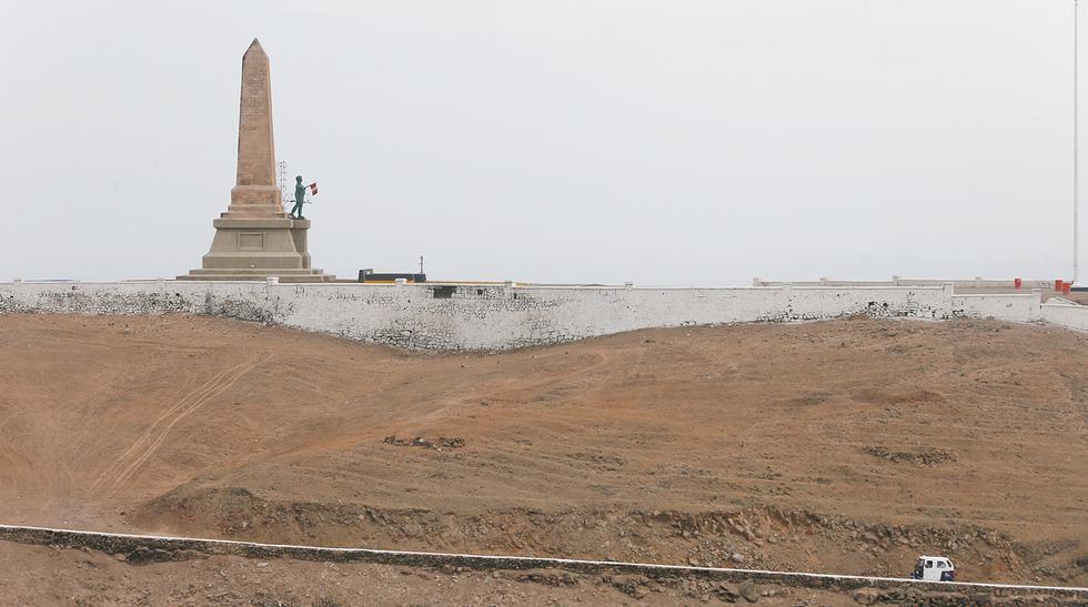 Morro Solar: un patrimonio histórico en total abandono - 8