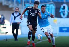 Colo Colo al partido de promoción: jugará la definición ante U de Concepción