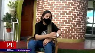 Mujer denunció ataque con machete tras defenderse de tocamientos indebidos