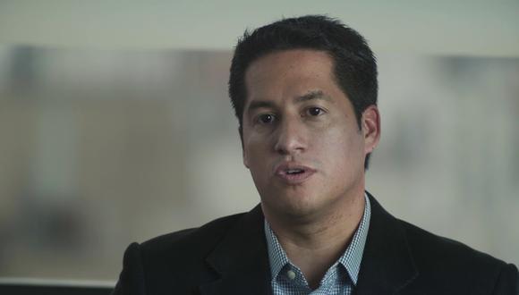 Saavedra puntualizó que detrabar proyectos de obras públicas puede generar el impacto que la economía necesita. . (Foto: YouTube)