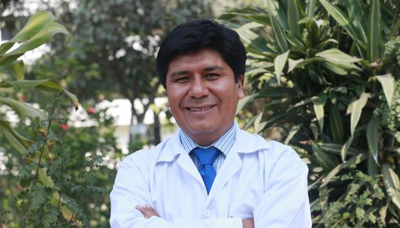 Carhuapoma dijo que nunca ha participado en actos administrativos que atenten contra los intereses del Gobierno Regional de Ayacucho. (Foto: GEC)