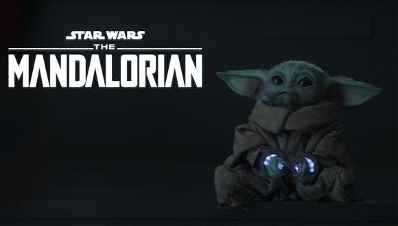 """Baby Yoda en el episodio final de la temporada 2 de """"The Mandalorian"""". (Foto: Disney+)"""