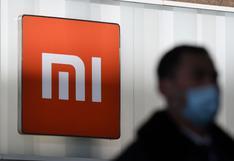 Xiaomi demanda al gobierno de EE.UU. por incluirla en lista negra