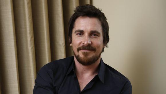 Christian Bale podría protagonizar nuevo biopic de Steve Jobs