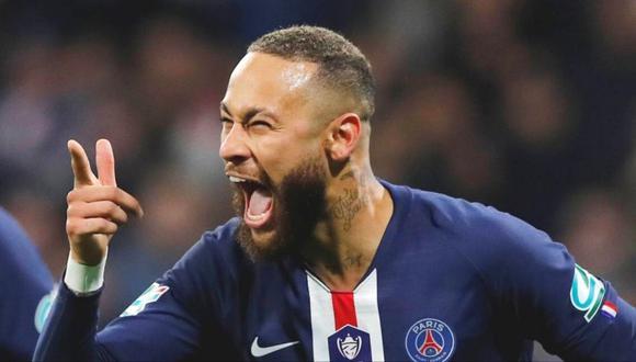 Neymar negocia su renovación con PSG (Reuters)