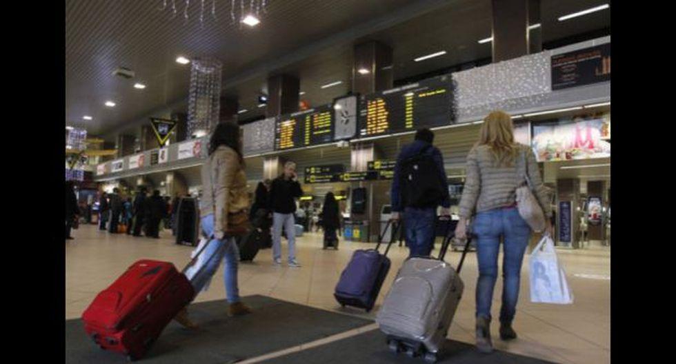 """Londres: evacuan el aeropuerto de Luton por """"objeto sospechoso"""""""