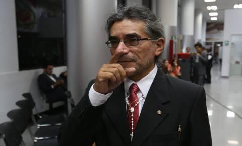 Waldo Ríos: convocan a protesta contra el gobernador de Áncash