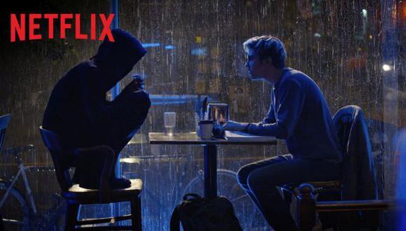 Death Note. (Foto: Netflix)
