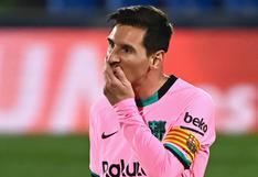 Barcelona-Real Madrid: perdieron el mismo día y sin marcar goles por primera vez en 20 años