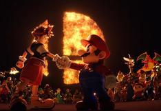 Super Smash Bros. Ultimate: Sora de Kingdom Hearts, último luchador confirmado