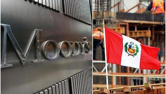 El informe de Moody's sobre América Latina y el Caribe, publicado este lunes, muestra que nuestro país se posiciona como uno de los que tiene la mayor fortaleza y espacio fiscal en la región.