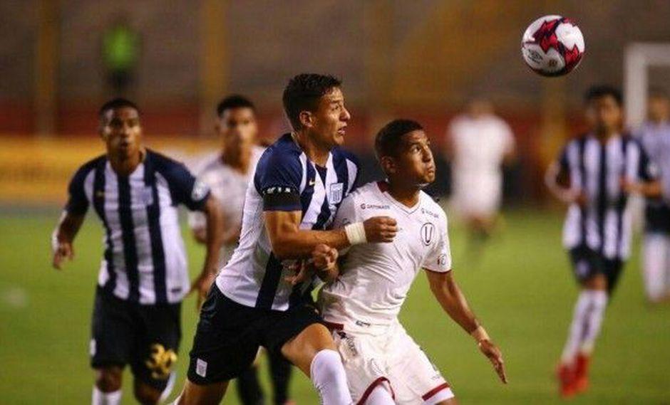 La Asociación de Fútbol Profesional ya definió el sistema del torneo que jugarían aparte en el 2019, en caso que la FPF mantenga su postura de ejecutar la Liga de Fútbol Profesional. (Foto: El Comercio).