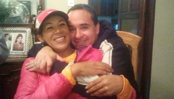 Martínez y su viejo romance con Rosita García