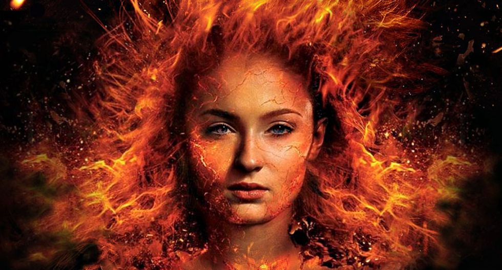 X-Men: Dark Phoenix, ¿realmente será la última película de la saga? (Foto: Walt Disney Studios)